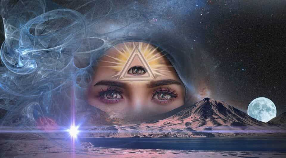 What is the fastest way to open the third eye?